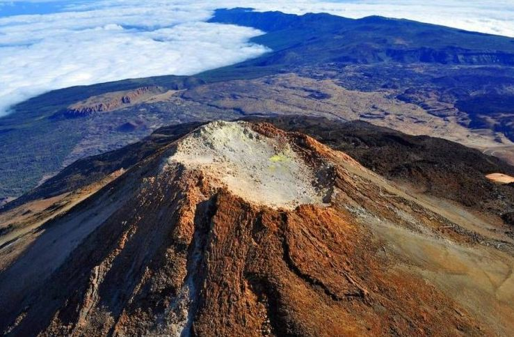 معرفی برخی از بزرگترین و قویترین آتشفشان ها در جهان