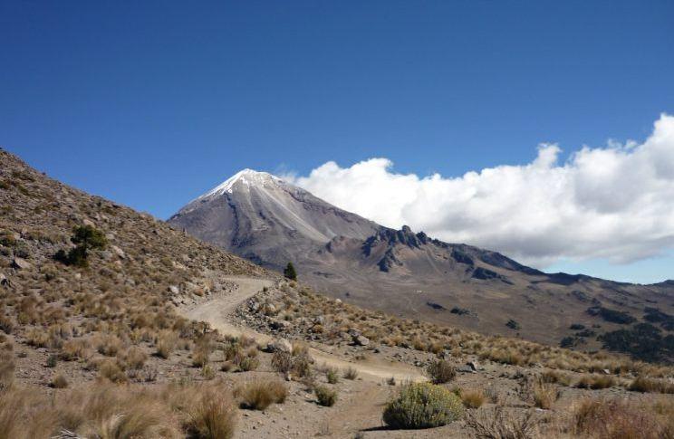معرفی بعضی از بزرگترین و قویترین آتشفشان ها در جهان