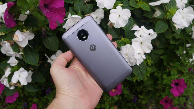 موتو ای 4 پلاس (Moto E4 Plus)