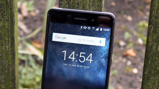 نوکیا 6 (Nokia 6)