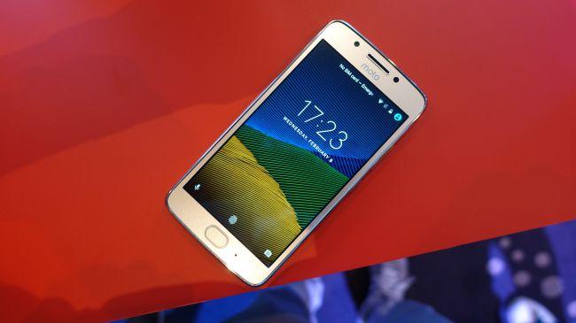بهترین گوشی های ارزان 2017 موتو جی 5 (Moto G5)