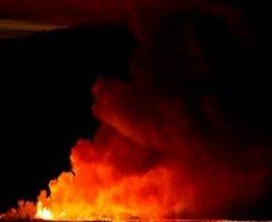فوران عظیم آتشفشانی در کوه بارداربونگا ایسلند در راه است