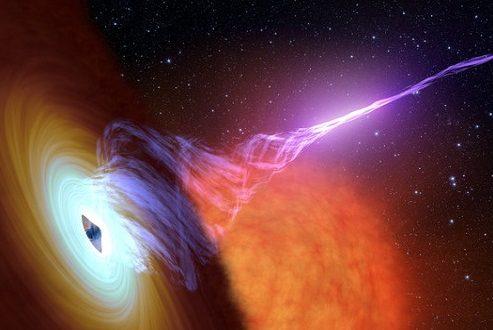 سیاهچاله چیست؟ تعاریف، نظریات و حقایقی درباره Black hole