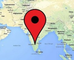 آموزش تغییر موقعیت جغرافیایی در پوکمون گو