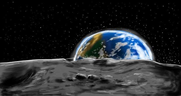 همه چیز در مورد تنها قمر زمین ؛ فاصله ماه تا زمین چقدر است؟