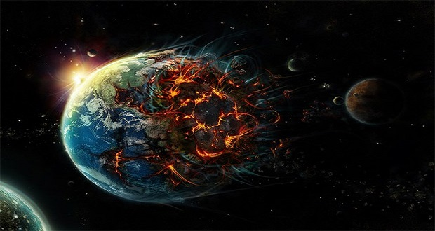 فردا، ۲۸ آبان، پایان جهان ؛ تئوری آخرالزمانی Nibiru دراین مورد چه می گوید؟