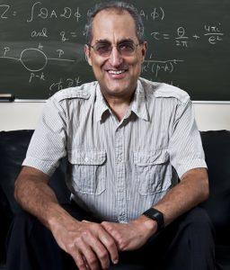 ویتن، در مصاحبهای با Nova نظریه ریسمان را توصیف کرد