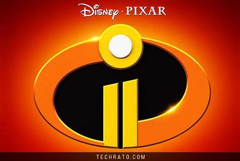 انیمیشن شگفت انگیزان ۲ (Incredibles 2) در ماه ژوئن ۲۰۱۸ بر روی پرده خواهد رفت