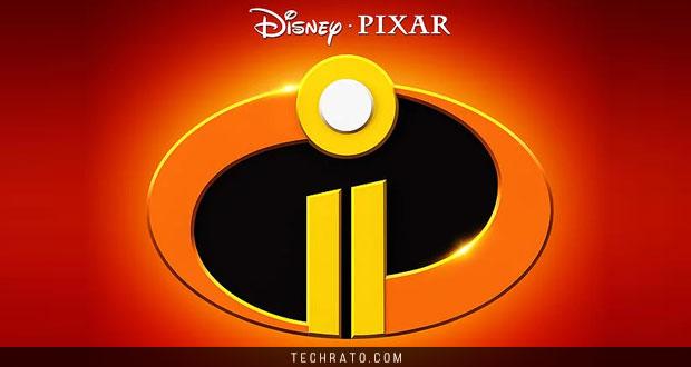 انیمیشن شگفت انگیزان 2 (Incredibles 2) در ماه ژوئن 2018 بر روی پرده خواهد رفت