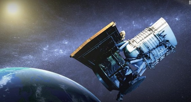 تلسکوپ فضایی کپلر ؛ با شکارچی سیارات فراخورشیدی آشنا شوید