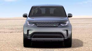 لندرور دیسکاوری یکی از بهترین خودروهای 2018