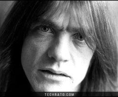 مالکوم یانگ (Malcom Young) موسیقیدان گروه هارد راک AC/DC درگذشت