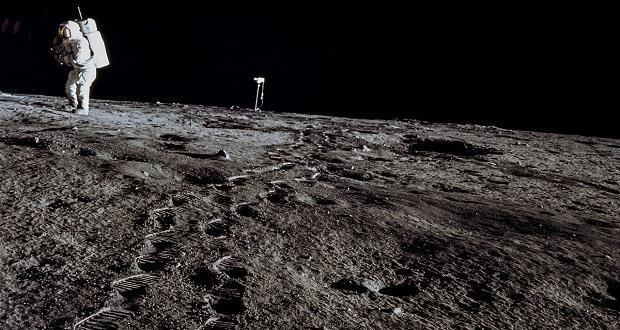همه چیز در مورد تنها قمر زمین ؛ اتمسفر ماه (قسمت سوم)