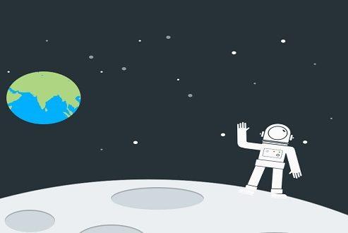 همه چیز در مورد تنها قمر زمین ؛ ماه از چه چیزی ساخته شده است؟ (قسمت چهارم)