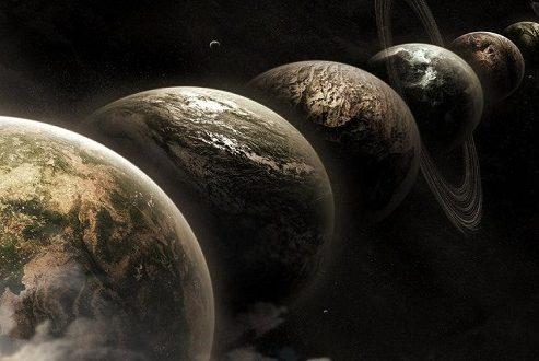 جهان های موازی چیست؛ نظریات و شواهدی پیرامون جهانهای چندگانه