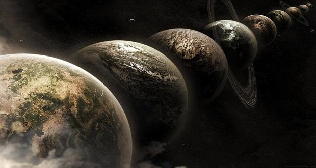 جهان های موازی چیست؛ نظریات و شواهدی پیرامون جهان های چندگانه