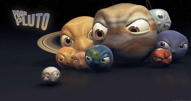 سیاره کوتوله چیست؟ سیاره بودن یا نبودن؛ مسئله این است!
