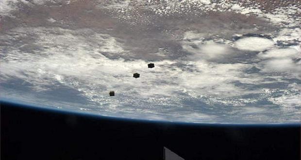ماهواره چیست؟ با قمر مصنوعی بیشتر آشنا شوید