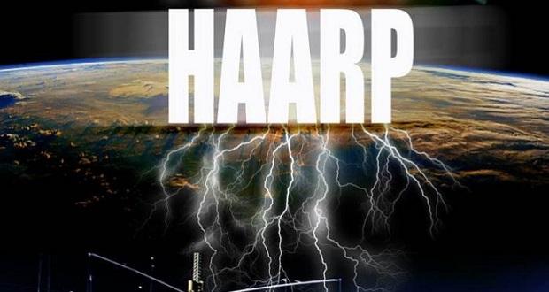 پروژه هارپ چیست و چه ارتباطی با زلزله دارد؟