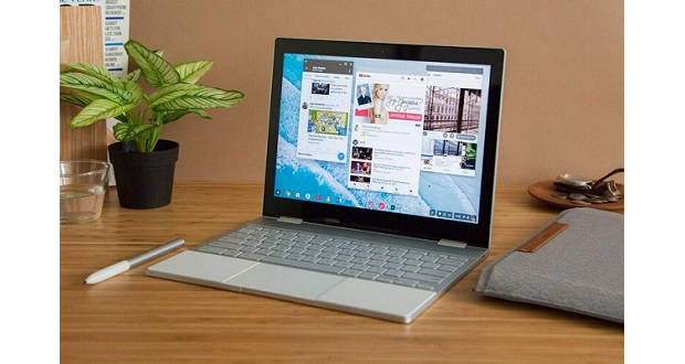 بررسی پیکسل بوک گوگل : لپ تاپ قابل تبدیل گوگل، امپراطور سیستم عامل کروم او اس!