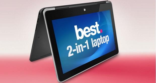 معرفی بهترین لپ تاپ های 2 در 1 سال 2017 ؛ آشنایی با بهترین لپ تاپ های هیبریدی 2017