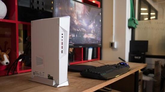 بهترین رایانه برای اتاق نشیمن: ام اس آی تریدنت 3