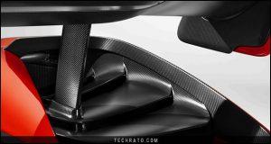 مک لارن سنا (McLaren Senna)