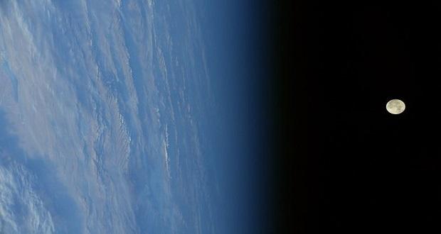 ببینید: تماشاییترین تصاویر ابرماه یکشنبه ۱۲ آذر