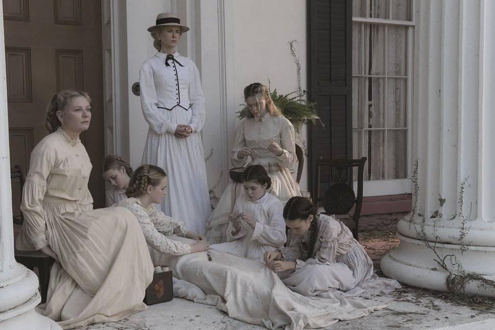 فریب خورده: یکی از بهترین فیلم های 2017