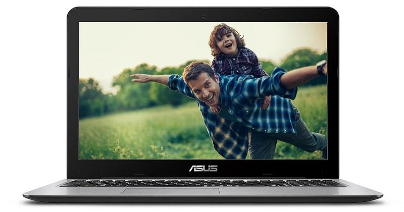 بهترین لپ تاپ ایسوس: F556UA-AB32