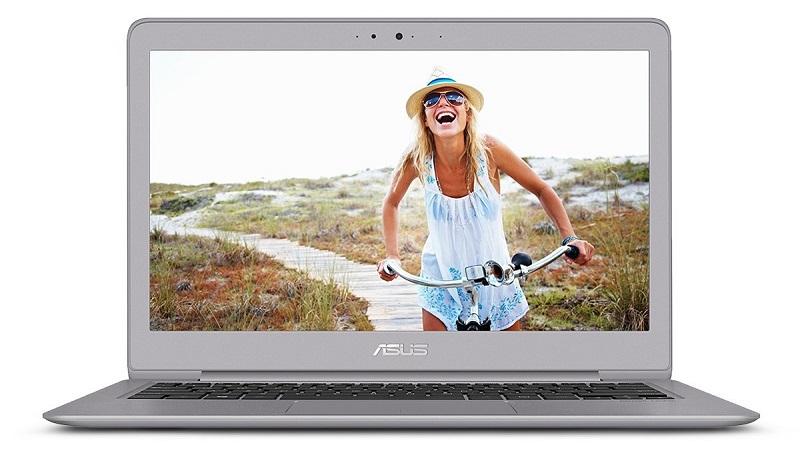 بهترین لپ تاپ قابل حمل ایسوس: ZenBook UX330UA-AH54