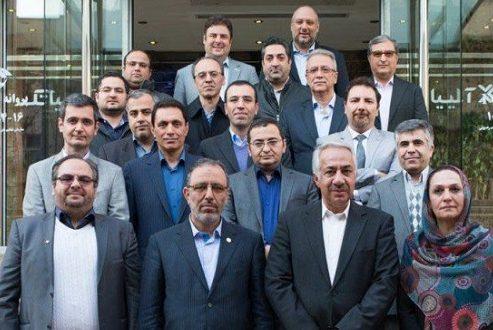 اختصاصی تکراتو؛ «اتحاد ۹۹» برای توسعه سازمان نظام صنفی رایانهای تهران