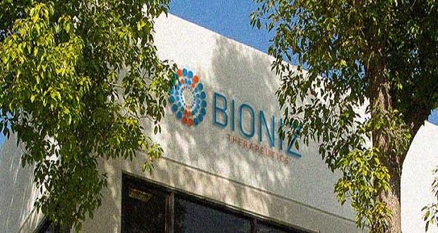شرکت بایونیز