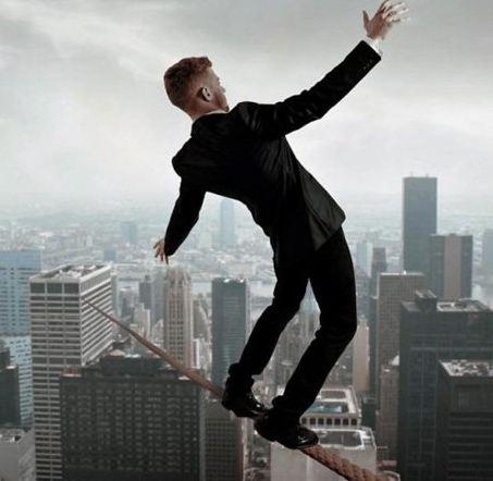ریسک پذیری از ویژگی های افراد موفق