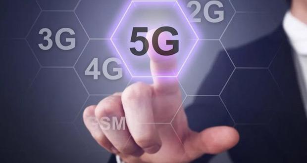 ارائه فناوری نسل پنجم شبکه ارتباطی در کشور