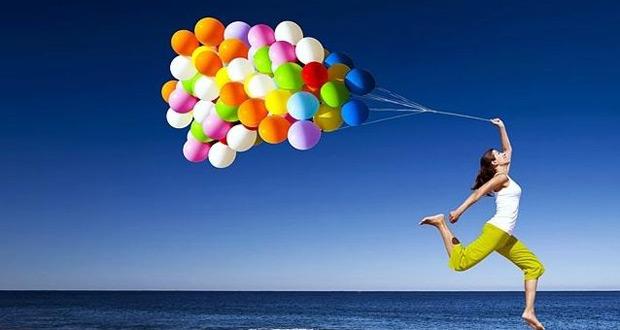 چگونه خوشحال باشیم و زندگی شادی داشته باشیم؟