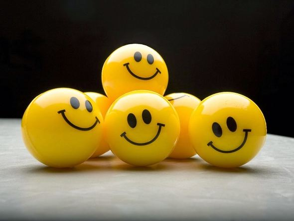 2. افکاری مثبت داشته باشید!