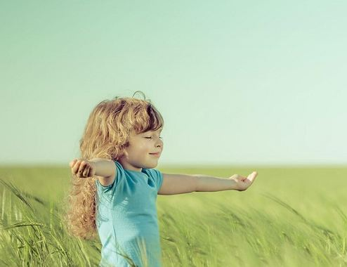 4. بر آرامش درونی خود تمرکز کنید!