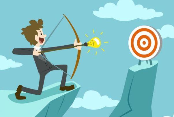 1. ثروتمندان اهدافی دست یافتنی دارند و بر آنها متمرکز هستند!