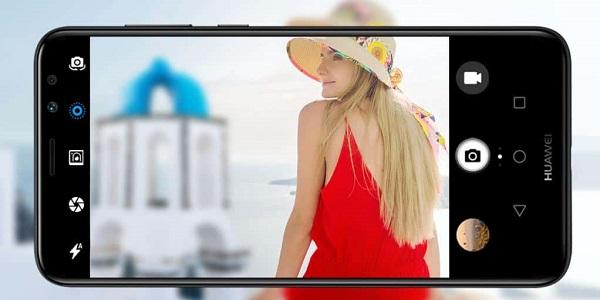 مشخصات صفحه نمایش فول ویو (FullView)