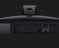 آی مک پرو جدید اپل امروز ۲۳ آذر عرضه خواهد شد