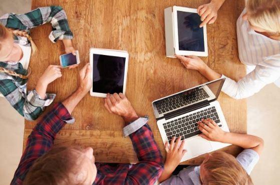 افزایش تمرکز با عدم استفاده از تکنولوژی