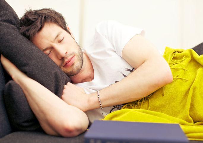 افزایش تمرکز با خواب کافی