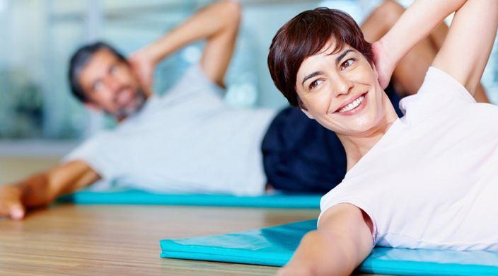 افزایش تمرکز با ورزش