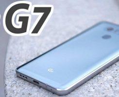 ویژگیهایی که میتواند ال جی جی ۷ را به یکی از محبوبترین گوشیهای ۲۰۱۸ تبدیل کند