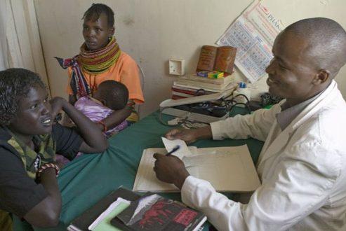 آزمایش واکسن جدید اچ آی وی