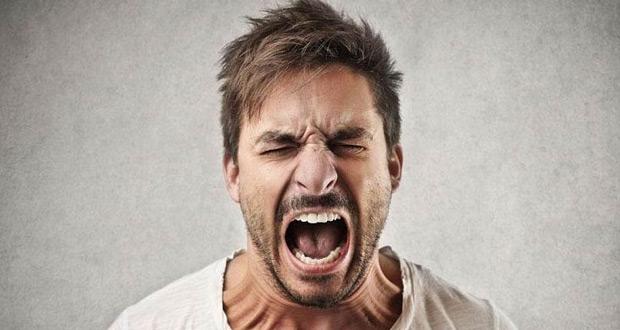 راه های کنترل عصبانیت و مقابله با خشم