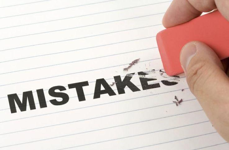 14. اشتباه خود را قبول کنید!