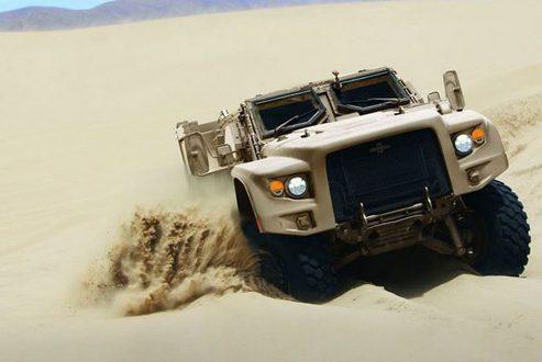 بهترین ماشین های جنگی جهان و ایران؛ لیستی از بهترین خودروهای نظامی دنیا