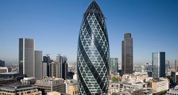 با بلندترین ساختمان های جهان تا به امروز آشنا شوید!